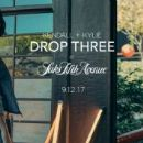 Kendall Jenner – Kendall Kylie DropThree (Collection 2017) - 454 x 178