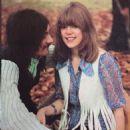 Mick Fleetwood and Jenny Boyd - 454 x 529