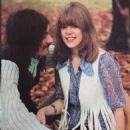 Mick Fleetwood and Jenny Boyd