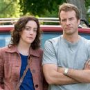 Jane Adams and Thomas Jane