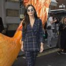 Amy Jackson – Henry Holland Catwalk Show in London - 454 x 655
