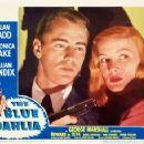 The Blue Dahlia - 454 x 357