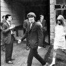 George Harrison and Pattie Boyd - 454 x 496