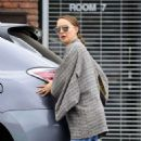 Natalie Portman – Out in Los Angeles - 454 x 539