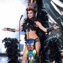 Marthina Brandt- Miss Universe 2015 Preliminary Competition- National Costume - 454 x 605
