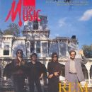 Making Music Magazine Cover [United States] (December 1992)