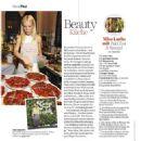 Gwyneth Paltrow –  Petra Magazine (July 2018)