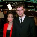 Fiona Apple and Paul Thomas Anderson - 454 x 582