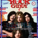 Led Zeppelin - Rock Candy Magazine Cover [United Kingdom] (March 2019)