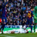 Real Madrid C.F. - FC Barcelona El Clasico