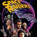Space Raiders - 454 x 641