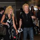 Joey & Linda
