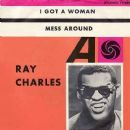 I Got a Woman - Ray Charles - Ray Charles