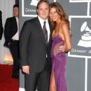 Nikki Cox - 51 Annual Grammy Awards In LA - February 8 2009