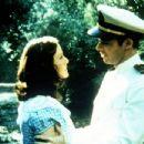 Jonathan Frakes and Mary Beth McDonough