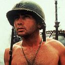 Martin Sheen as Willard in Miramax's Apocalypse Now Redux - 2001 - 400 x 183