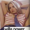 Willa Ford - 349 x 467