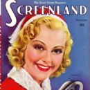 Sonja Henie - Screenland Magazine [United States] (November 1937)