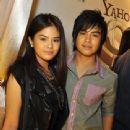 Jake Vargas and Bea Binene
