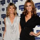 Celebrities Attend Larios Fashion Calendar Launch Party - 454 x 594
