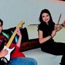 Miranda Cosgrove and Nathan Kress