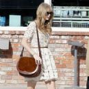 Taylor Swift: Flea Market Maven