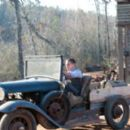 New photos from Shia LaBeouf's new film, Lawless, have been released