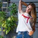 Constantina Evripidou - beautiful People Magazine Pictorial [Cyprus] (17 September 2017) - 454 x 265