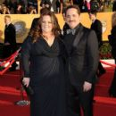 Melissa McCarthy and Ben Falcone - 412 x 594