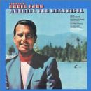 Tennessee Ernie Ford Album - America the Beautiful