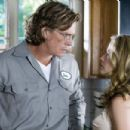 Thomas Haden Church as Don McKay and Elisabeth Shue as Sonny in Image Entertainment 'Don McKay'