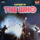 Portrait Of The Who