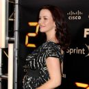 Annie Wersching - '24' Series Finale Party At Boulevard3 On April 30, 2010 In Hollywood, California - 454 x 620