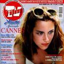 Kristen Stewart - Film TV Magazine Cover [Italy] (20 May 2012)