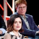 Lucy Hale – Winter TCA Press Tour in Pasadela - 454 x 658