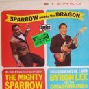 Mighty Sparrow - Sparrow Meets The Dragon