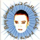 At Worst… The Best of Boy George and Culture Club - Boy George