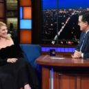 Claire Danes – 'The Late Show with Stephen Colbert' in NY