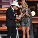 Carrie Underwood- November 2, 2016- The 50th Annual CMA Awards - Show - 431 x 600