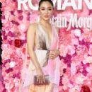 Constance Wu – 'Isn't It Romantic' Premiere in Los Angeles - 454 x 792