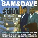 Sam & Dave - Southern Soul