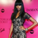 Jessica White - Victoria's Secret Fashion Show At The Armory On November 19, 2009 In New York City