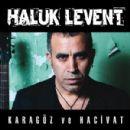 Haluk Levent Album - Karagöz Ve Hacivat