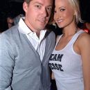 Jesse Waits and Holly Madison