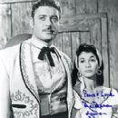 Guy Williams & Barbara Luna in Zorro - 274 x 325