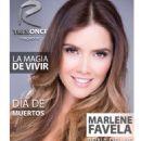 Marlene Favela - 454 x 568