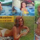 Sylva Koscina - Cine Revue Magazine Pictorial [France] (12 September 1968) - 454 x 304
