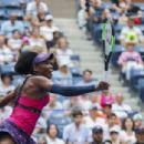 Venus Williams – 2018 US Open in New York City Day 1