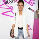 Olivia Culpo- JustFab Celebrates Launch Of Ready-To-Wear
