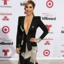 Lucero- 2015 Billboard Latin Music Awards